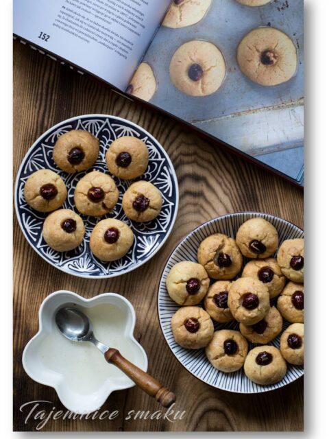 tureckie ciasteczka Şekerpare szekerpare