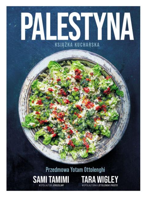 palestyna okładka filo