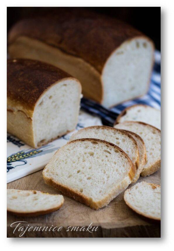 Pain de Mie Sandwich Bread