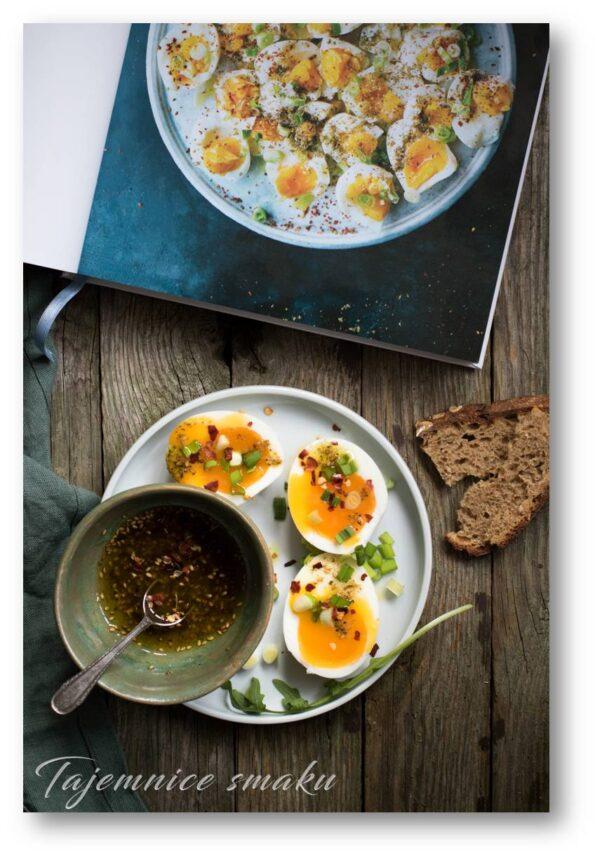 jajka po palestyńsku na sniadanie przepis z ksiazki