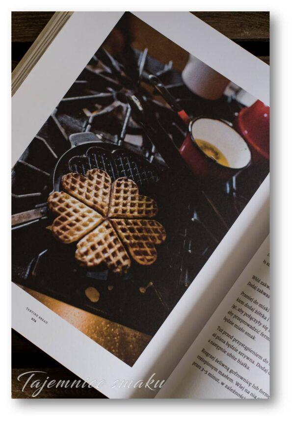Tartine Bread Najpiękniejsza książka o chlebie recenzja książki