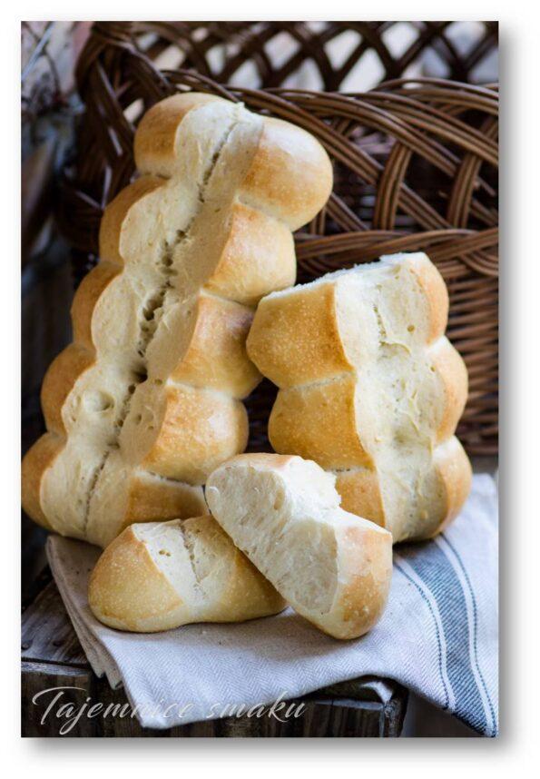 Chleb z Ticino bread