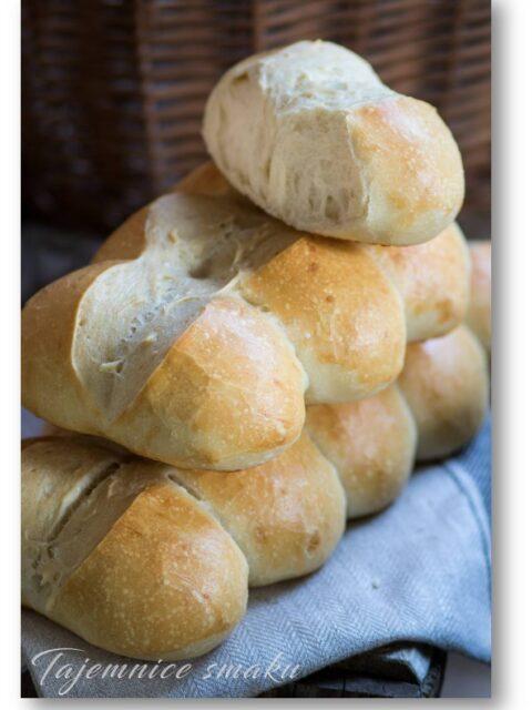 chleb odrywany