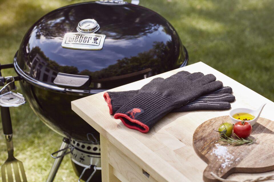 BBQ weber grillowanie