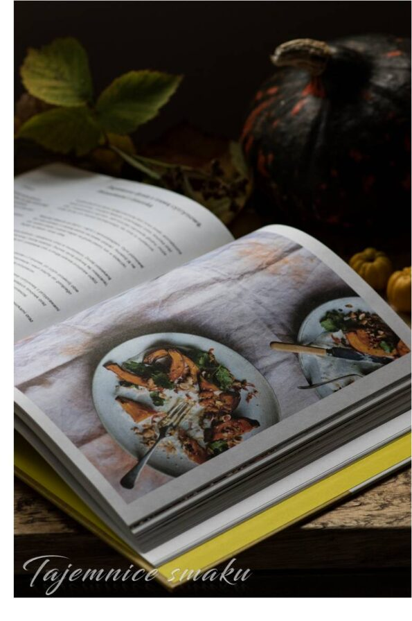 jeden garnek jedna planeta anna jones książka kulinarna